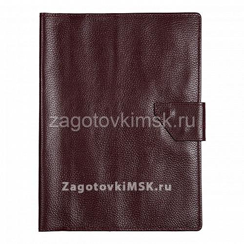Папка для хранения семейных документов БОРДО (нат.кожа)