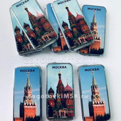 Зажигалка газовая (Москва)