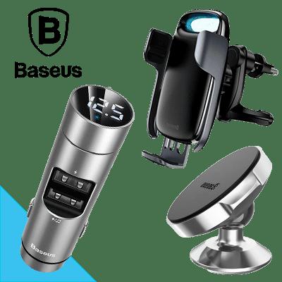 Автоаксессуары Baseus